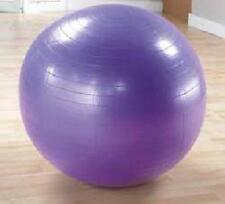 Imported Gym Ball Anti Burst 55 cm with pump TONE YOUR BODY (29836)