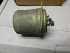 1 - NOS WW2 G128 Priest M7 105 mm G.M.C. Engine Starter Coil Assembly