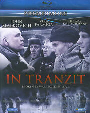 In Tranzit (with John Malkovich) (Blu-ray)