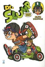 DR. SLUMP PERFECT EDITION 1 - AKIRA TORIYAMA - STAR COMICS