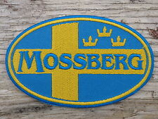 ECUSSON PATCH THERMOCOLLANT aufnaher toppa MOSSBERG arme pistolet chasse fusil