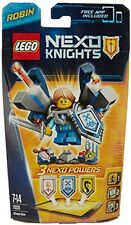 LEGO Nexo Knights 70333: ULTIMATE Robin Mixed - FAST AND FREE DELIVERY