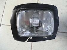 3. Suzuki GSX 550 GN71D Faro Primo piano Luce lampadine