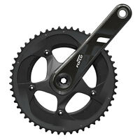 Sram Force 22 - GXP Carbon Road Bike - Double Crankset- 11 Speed