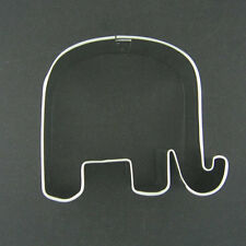"REPUBLICAN ELEPHANT 3"" METAL COOKIE CUTTER FONDANT POLITICAL VOTING PARTY FAVORS"