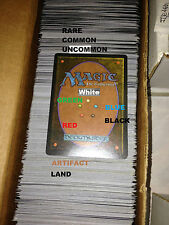 Choose Pick 10 Magic the Gathering Cards Alpha MTG Rare Uncommon Revised Tempest
