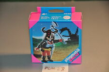 PLM23 playmobil MISB mint in sealed box 4633 dragon knight