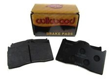 Wilwood Dynalite Brake Pads - 4 Pot Calipers Race Rally