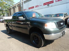 Ford : F-150 Supercab 4X4