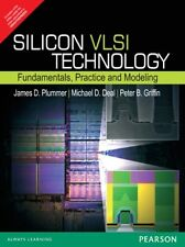 FAST SHIP: Silicon VLSI Technology: Fundamentals, Practi 1E by James D. Plummer,