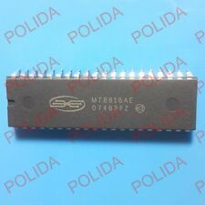 1PCS Analog Switch Array IC MITEL/ZARLINK DIP-40 MT8816AE1