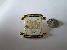 a5 PRESTON NORTH END FC club spilla football calcio pins inghilterra england
