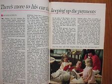 April--1966 TV Guide(MY MOTHER THE CAR/LUCILLE  BALL/JERRY VAN  DYKE/PAT MORROW)