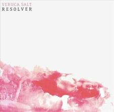 VERUCA SALT Resolver CD