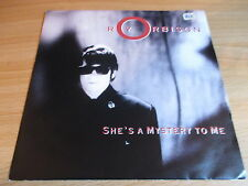 80er Jahre - Roy Orbison - She´s a Mystery to me