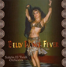 Belly Dance Fever CD - Belly Dancing Music