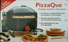 NEW Pizzacraft PizzaQue PC6500 Portable Outdoor Pizza Oven