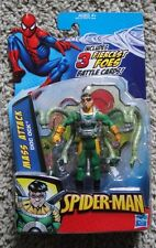 SPIDER-MAN DOC OCK MASS ATTACK MARVEL UNIVERSE NEW RARE INFINITE DOCTOR OCTOPUS