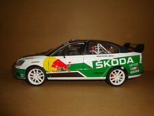 1/18 China Volkswagen Skoda Octavia CRC racer car diecast model
