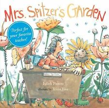 Mrs. Spitzer's Garden: [Gift Edition], Pattou, Edith, Good Book