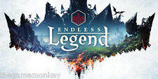 ENDLESS LEGEND CLASSIC EDITION [PC/Mac] STEAM key