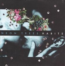 Habits by Neon Trees (CD, Mar-2010, Mercury)