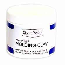 CHAMPKOM Champion Molding Clay 4oz., Matte, All Day Hold