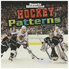 Hockey Patterns (SI Kids Rookie Books)