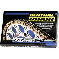 Renthal R1 Motocross Works Chain 520x116 C126