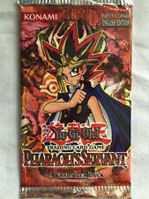 Yu-Gi-Oh! TCG Pharaoh's Servant Booster Pack | Factory Sealed