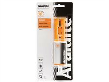 Araldite INSTANT Solvent Free Water Resistant Strong Adhesive Glue 24ml Syringe