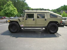 Hummer: H1