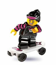 LEGO® Collectable Figures™ Series 6 - Skater Girl - 8827 #12