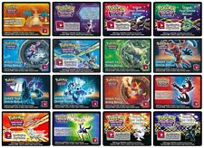 5x RANDOM POKEMON EX CODE CARDS PTCGO TIN Via Email/ Online Trade/ Message