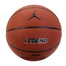 Nike 2016 Jordan LEGEND Hyper Grip Outdoor Ball NFHS Basketball BB0473-823 Size7