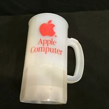 Vintage Collectible Apple Computer Mug