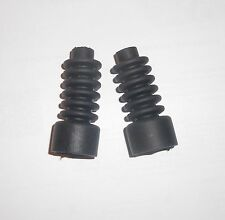 MG TF MGF MG Gear Change Cable Rubber JOINT END SEALING GAITERS - NEW PAIR