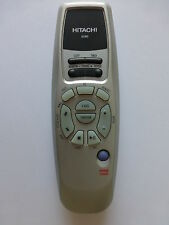 HITACHI HIFI REMOTE CONTROL for AX-M95