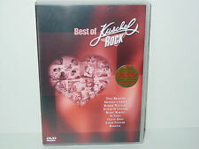 "*****DVD-VARIOUS ARTISTS""BEST OF KUSCHELROCK""-2002 Sony Music*****"