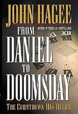 John Hagee - From Daniel To Doomsday (1999) - Used - Trade Cloth (Hardcover