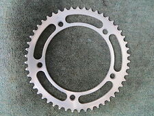 "Sugino Mighty Competition 151BCD 1/8""  BIA Chainring 50T Non NJS (16080617)"