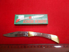 COUTEAU PLIANT LOCK KNIF STAINLESS STEL BLADE MADE IN CHINA REF11721