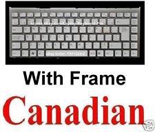 SONY VGN-FW140D VGN-FW160D VGN-FW170D VGN-FW180D VGN-FW235D VGN-FW265D Keyboard