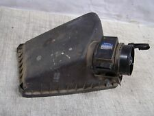 1995 Toyota Camry LE Mass air flow meter upper air filter box. 22250-20020