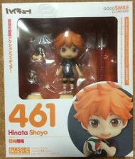 Haikyuu!! Nendoroid Hinata Shouyou Good Smile Company PVC Action Figure haikyu
