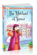 The Merchant of Venice: A Shakespeare Childrens Story - 9781782260158