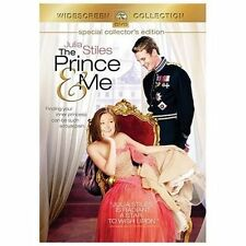 The Prince and Me (DVD, 2004, Widescreen; Special Collector's Edition)