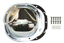"Chrome Ford 8.8"" RG Differential Cover F150 Mustang Explorer 302 351W V8 83-03"
