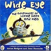 Wide Eye: The Adventures of Little Hoot and Flea, , Good Book
