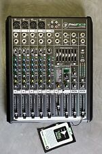 Mackie PROFX8v2 8-Channel Professional Audio Mixer with On-Board FX - Used
